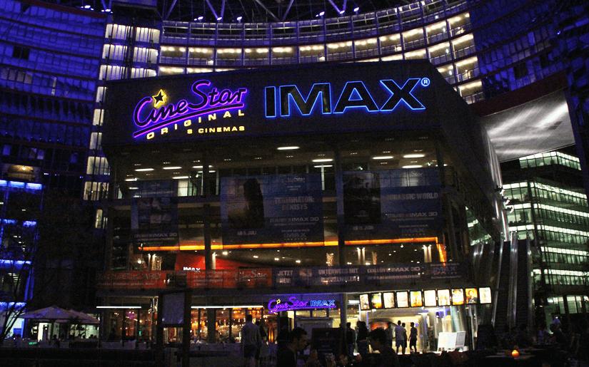 חיי לילה בברלין 2017