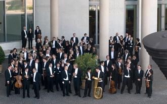 פסטיבל המוזיקה של ברלין - Musikfest Berlin