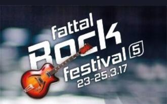 פסטיבל רוק החמישי באילת 2017