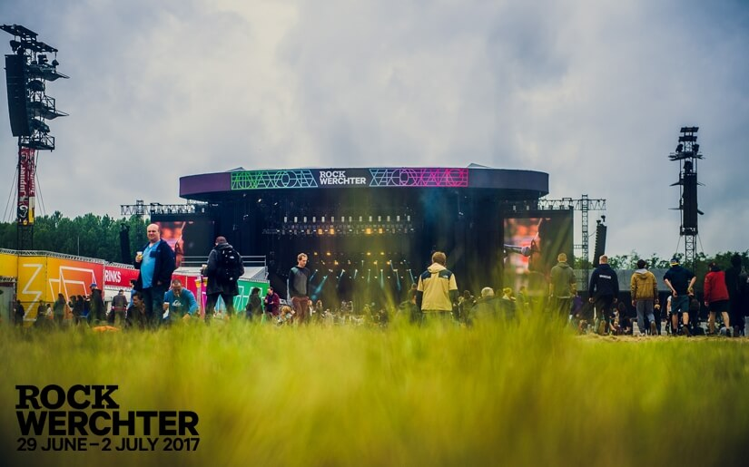 By: Rock Werchter Press