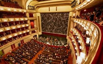 קונצרטים בוינה - להנות ממוסיקה קלאסית במיטבה