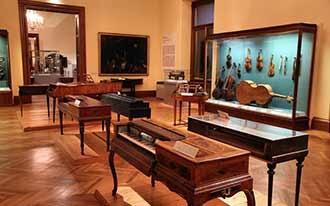 היסטוריה של מוסיקה
