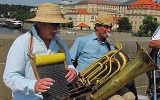 מוסיקה בעולם