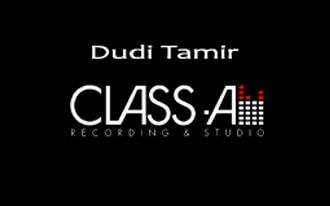 class A studio - אולפן הקלטות