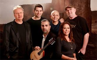 פסטיבל צלילים במדבר - מצדיע לחלוצי הזמר העברי