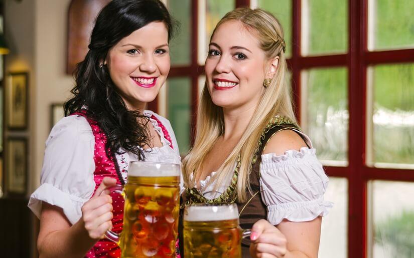 אוקטוברפסט 2018 -  Oktoberfest
